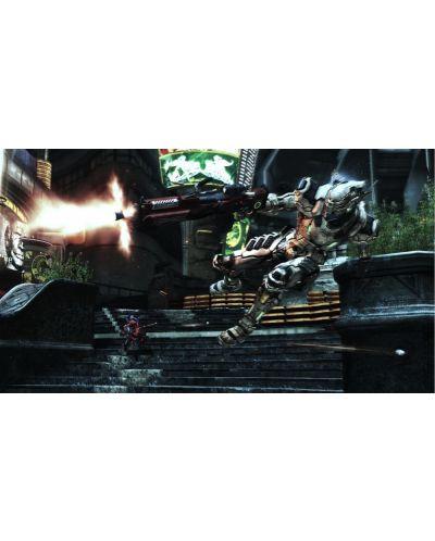 Vanquish - Essentials (PS3) - 8