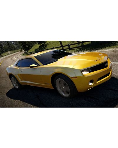 Need for Speed Hot Pursuit - Essentials (PS3) - 14