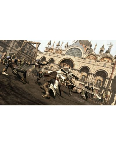 Assassin's Creed II GOTY - Essentials (PS3) - 13