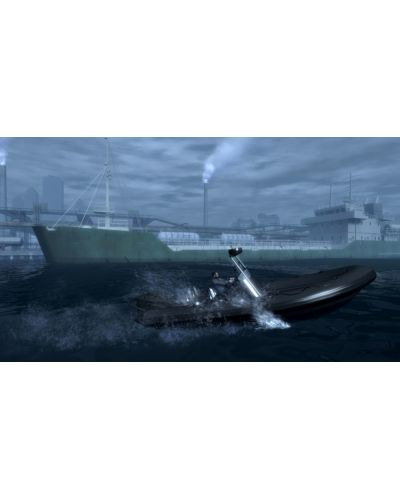 Grand Theft Auto IV - Complete Edition (Xbox 360) - 3