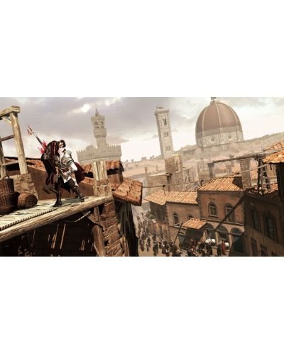 Assassin's Creed II GOTY - Essentials (PS3) - 7