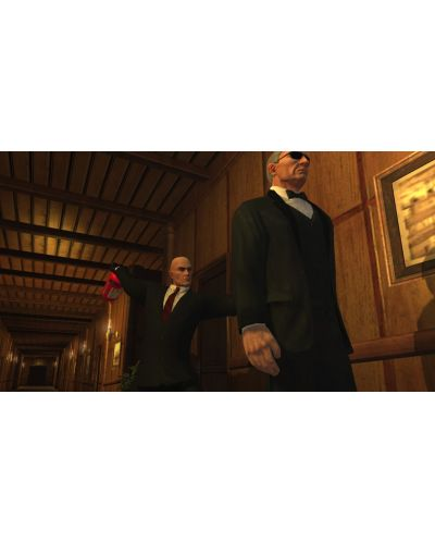 Hitman Collection (PC) - 12