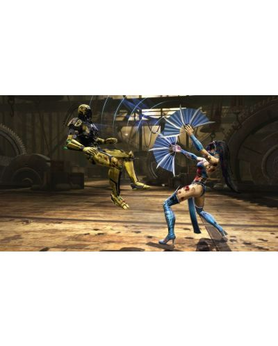 Mortal Kombat - Komplete Edition (Xbox 360) - 5