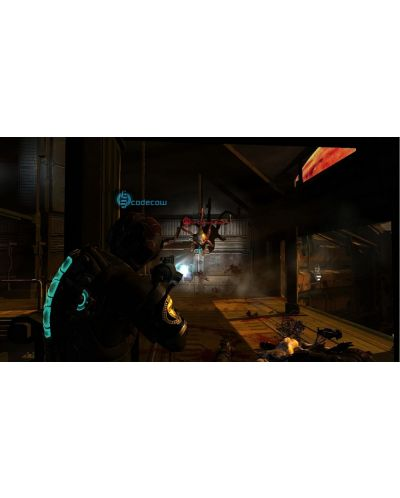 Dead Space 2 (PS3) - 14
