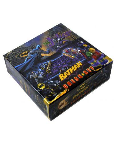 Шах Noble Collection - Batman Dark Knight vs Joker - 1