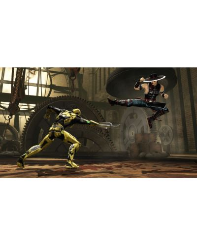 Mortal Kombat - Komplete Edition (Xbox 360) - 6