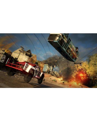MotorStorm: Apocalypse - Essentials (PS3) - 9