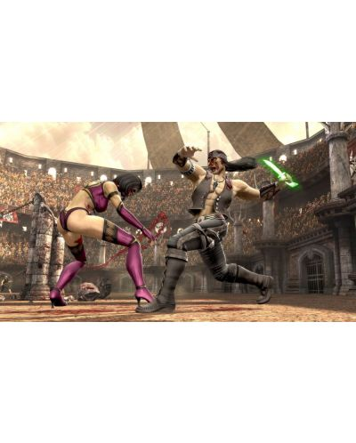 Mortal Kombat - Komplete Edition (Xbox 360) - 8