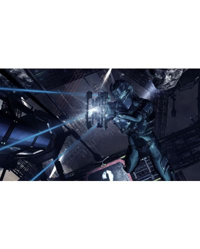 Dead Space 2 (PS3) - 4
