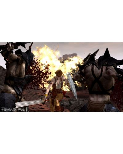Dragon Age II (PC) - 4