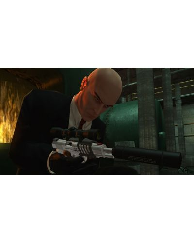 Hitman Collection (PC) - 14