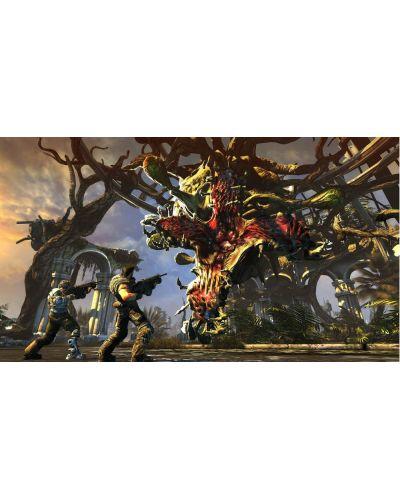 Bulletstorm (PS3) - 4