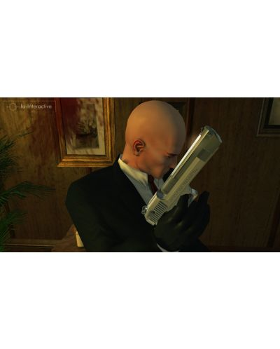 Hitman Collection (PC) - 7