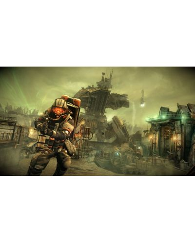 Killzone 3 - Essentials (PS3) - 3
