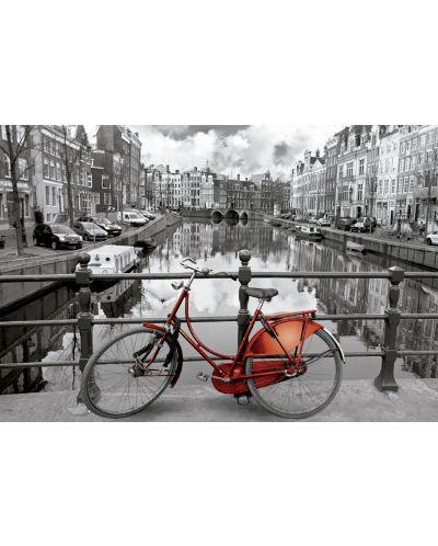 Пъзел Educa от 1000 мини части - Амстердам - 2