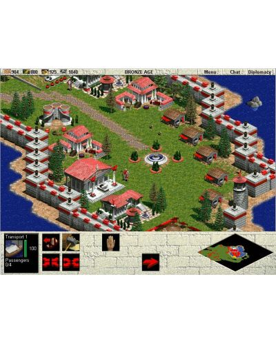 Age of Empires: Gold Edtition (PC) - 2