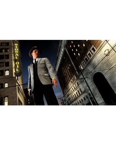 L.A. Noire (Xbox 360) - 8