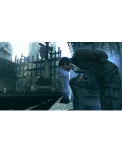 Mindjack (Xbox 360) - 7