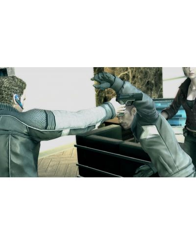 Mindjack (Xbox 360) - 6