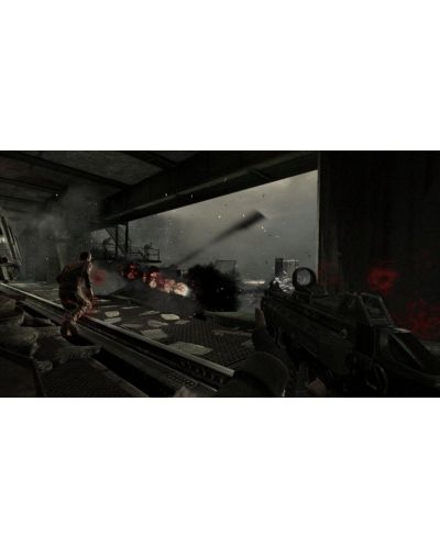 F3AR - First Encounter Assault Recon 3 (PS3) - 12