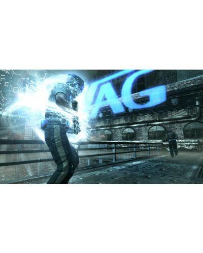 Mindjack (Xbox 360) - 4