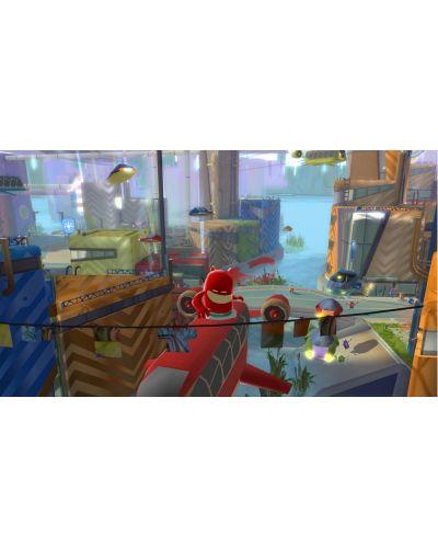de Blob 2 (PS3) - 5