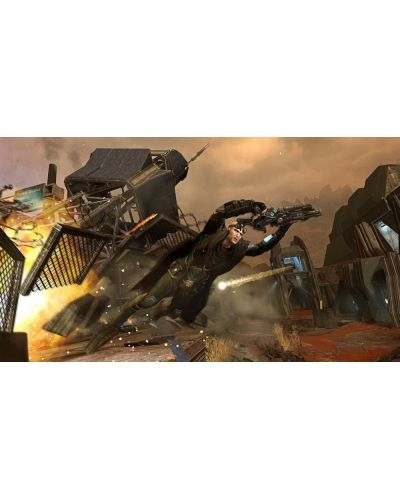 Red Faction: Armageddon (PS3) - 9