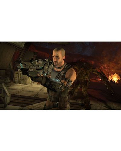 Red Faction: Armageddon (PS3) - 10