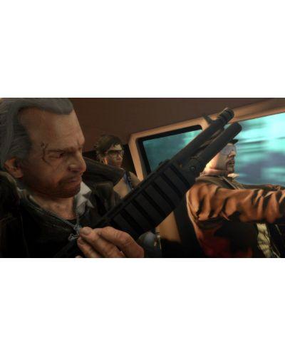 Call of Juarez: The Cartel (PS3) - 4