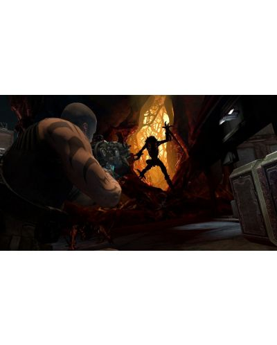 Red Faction: Armageddon (PS3) - 4