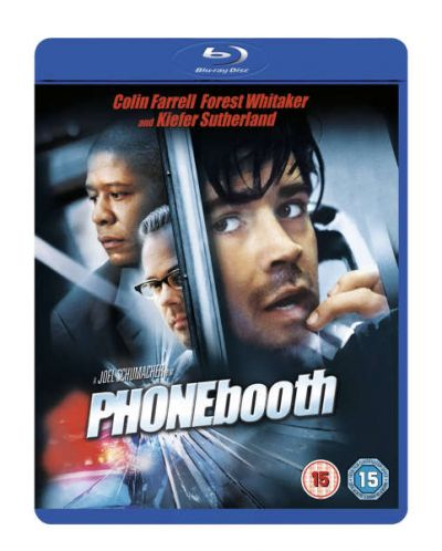 Phone Booth (Blu-Ray) - 1