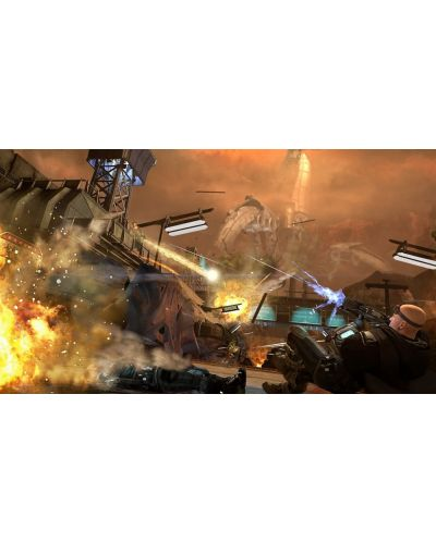 Red Faction: Armageddon (PS3) - 8