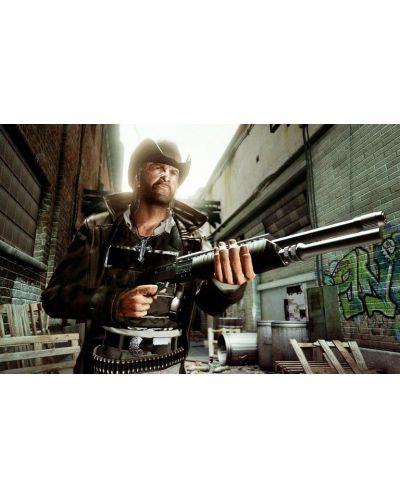Call of Juarez: The Cartel (PS3) - 6
