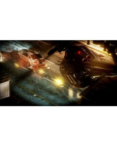 Need for Speed: The Run - Essentials (PS3) - 3