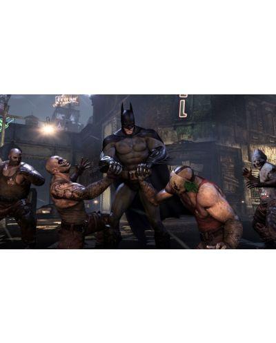 Batman: Arkham City - GOTY (PS3) - 12