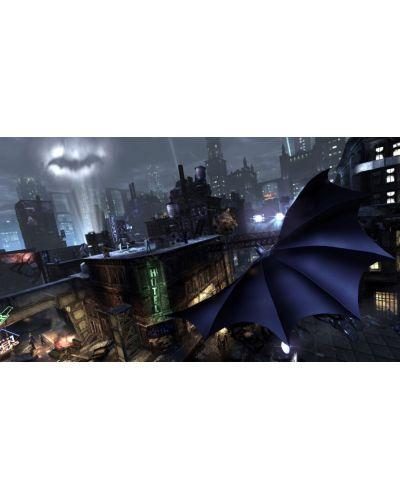 Batman: Arkham City - GOTY (PS3) - 7