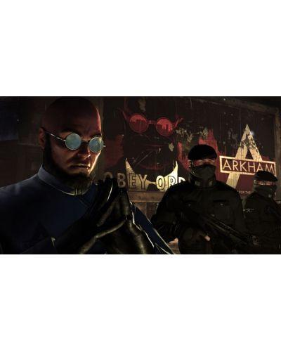 Batman: Arkham City - GOTY (PS3) - 6