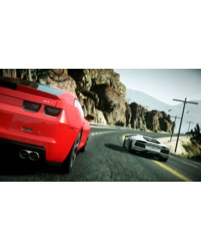 Need for Speed: The Run - Essentials (PS3) - 13