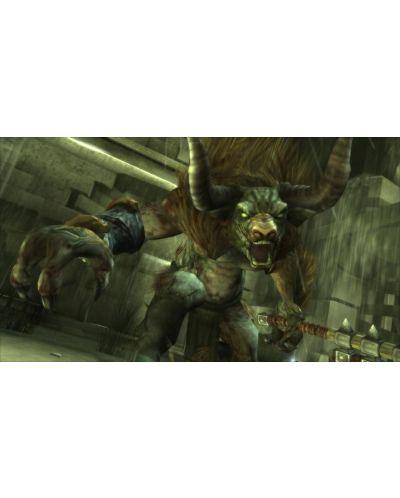 God of War: Origins Collection - Essentials (PS3) - 7