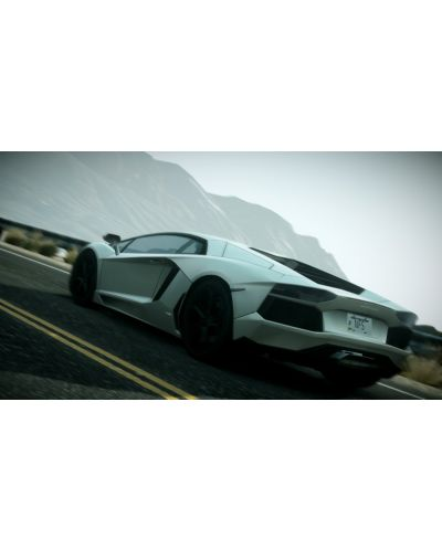 Need for Speed: The Run - Essentials (PS3) - 11