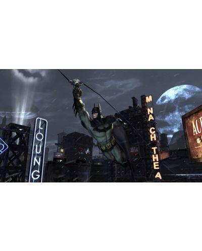 Batman: Arkham City - GOTY (PS3) - 11