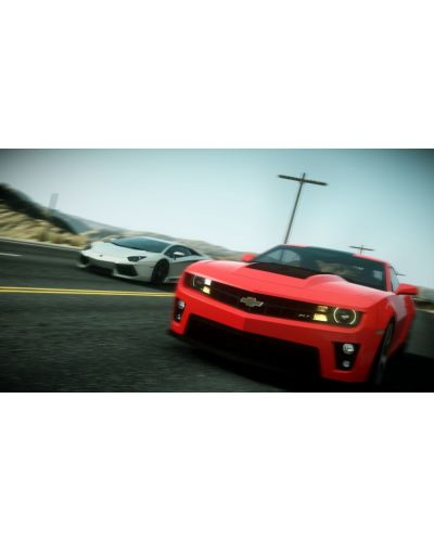 Need for Speed: The Run - Essentials (PS3) - 14