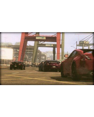 Driver San Francisco - Essentials (PS3) - 9