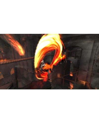 God of War: Origins Collection - Essentials (PS3) - 5