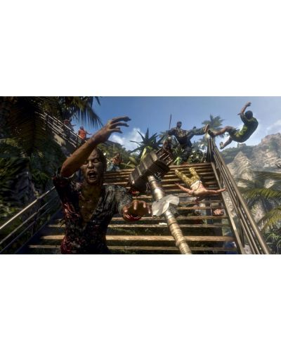 Dead Island GOTY (PS3) - 8