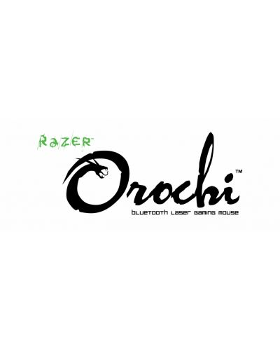 Razer Orochi Black Chrome Edition - 2