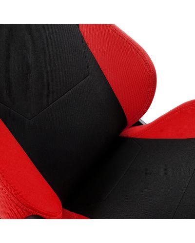 Гейминг стол Nitro Concepts - S300, inferno red - 10