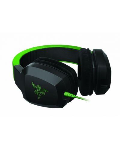 Гейминг слушалки Razer Electra - 6