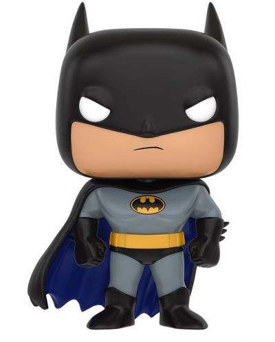 Фигура Funko Pop! Heroes: Batman the Animated Series Batman, #152 - 1