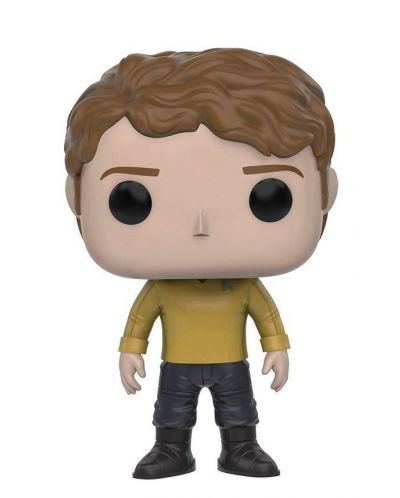 Фигура Funko Pop! Movies: Star Trek Beyond - Chekov, #351 - 1